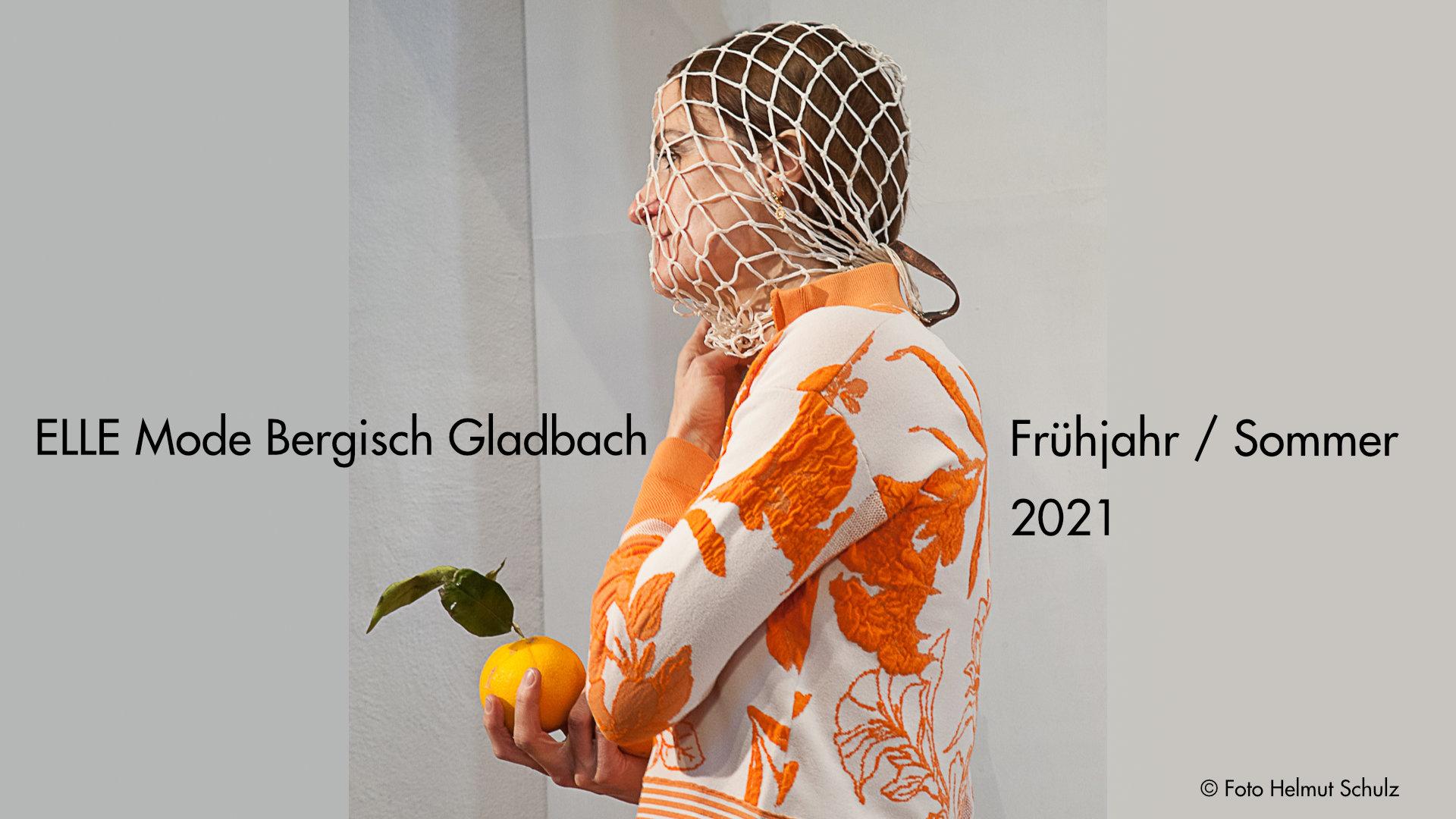 Präsentation Frühjahr Sommer 2021